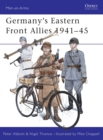 Image for Germany's Eastern Front Allies, 1941-45
