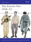 Image for The Korean War, 1950-53