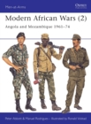Image for Modern African Wars : Angola and Mozambique, 1961-74