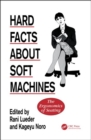 Image for Hard Facts About Soft Machines : The Ergonomics Of Seating
