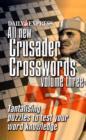 "Image for ""Daily Express"" Crusader Crosswords : v. 3"