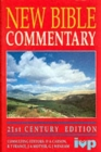 Image for New Bible commentary