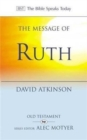 Image for The Message of Ruth : Wings Of Refuge