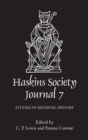 Image for The Haskins Society Journal 7 : 1995. Studies in Medieval History : 7