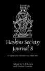 Image for The Haskins Society Journal 8 : 1996. Studies in Medieval History : 8