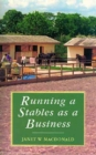 Image for Running a Stables as a Business