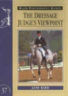 Image for Dressage Judges Viewpoint
