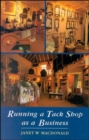 Image for Running a tack shop as a business