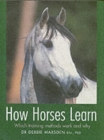 Image for How horses learn