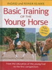 Image for Basic training of the young horse