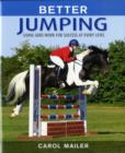 Image for Better Jumping