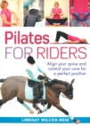 Image for Pilates for riders  : align your spine and control your core for a perfect position