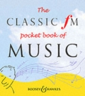 Image for The Classic FM Pocket Book of Music