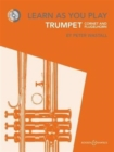 Image for Learn As You Play Trumpet, Cornet and Flugelhorn