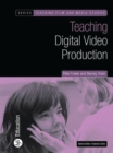 Image for Teaching digital video production