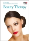 Image for Level 3 NVQ Diploma/Level 6 SVQ in Beauty Therapy Candidate Logbook