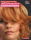 Image for Level 2 NVQ diploma in hairdressing  : the City & Guilds textbook