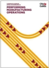 Image for Level 2 NVQ Diploma in Performing Manufacturing Operations Candidate Logbook