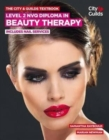 Image for Level 2 NVQ diploma in beauty therapy  : includes nail services