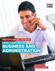 Image for Level 2 award/certificate/diploma in business and administration : Level 2 : Diploma in Business and Administration