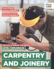 Image for Level 1 diploma in carpentry & joinery