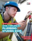 Image for Level 2 Technical Certificate in plumbing (6035)