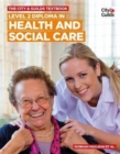 Image for Level 2 diploma in health and social care