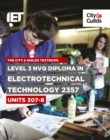 Image for Level 3 NVQ Diploma in Electrotechnical Technology 2357 Units 307-308 Textbook