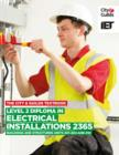 Image for Level 2 diploma in electrical installations (buildings and structures): Textbook