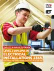 Image for Level 3 diploma in electrical installations (buildings and structures): Textbook