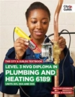 Image for Level 3 NVQ diploma in plumbing and heating 6189Units 301, 304 and 305