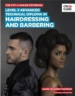 Image for Level 3 advanced technical diploma in hairdressing and barbering. : Level 3 : Advanced Technical Diploma in Hairdressing and Barbering