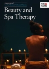 Image for Level 3 Advanced Technical Diploma in Beauty and Spa Therapy: Learner Journal