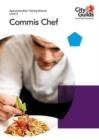 Image for Level 2 Commis Chef: Apprenticeship Training Manual