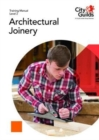 Image for Level 2 Architectural Joinery: Training Manual