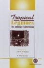Image for Tropical Legumes in Animal Nutrition