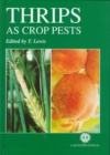 Image for Thrips as Crop Pests