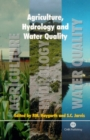 Image for Agriculture, hydrology and water quality