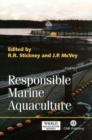 Image for Responsible marine aquaculture