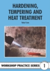 Image for Hardening, tempering and heat treatment for model engineers
