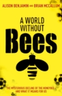 Image for A world without bees