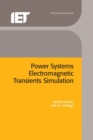 Image for Power systems electromagnetic transients simulation