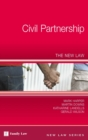 Image for Civil partnerships  : the new law