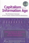 Image for Capitalism and the information age  : the political economy of the global communication revolution