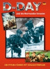 Image for D-Day and The Battle of Normandy - German