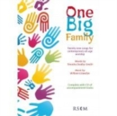 Image for One Big Family : Twenty new songs for contemporary all-age worship
