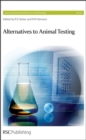 Image for Alternatives To Animal Testing