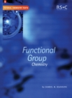 Image for Functional group chemistry