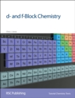 Image for D- and f-block chemistry