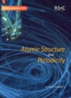 Image for Atomic structure and periodicity